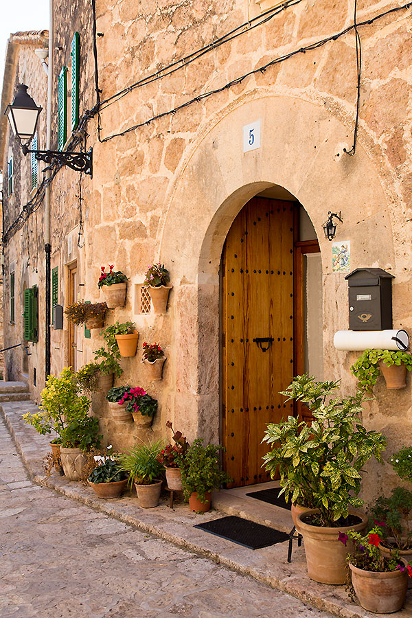 mallorca spain valldemossa