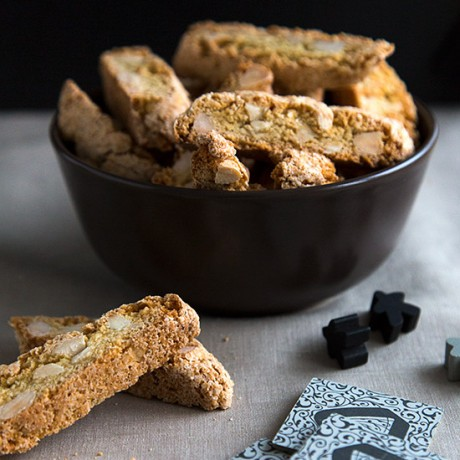 Orange Cantuccini
